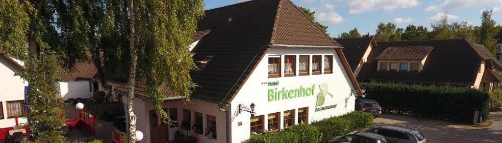 Hotel Birkenhof ***